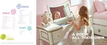 Kids Rooms To Go by Rooms To Go Kids Lume Creative