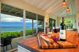 Kauai Cottages On The Beach by Poipu Jean And Abbott Properties