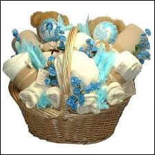 baby shower basket baby shower basket gift ideas home decorating interior design