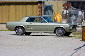 1960s mustangs for sale the ford mustang and the 1960s fossil cars