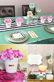 Wedding Shower Ideas by Trubridal Wedding Blog Bridal Shower Archives Trubridal