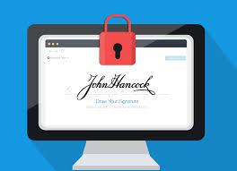 membuat tanda tangan digital gratis tanda tangan digital untuk keamanan dokumen privyblog