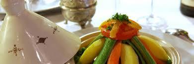 cours de cuisine à casablanca restaurant le riad monceau moroccan gastronomic cuisine