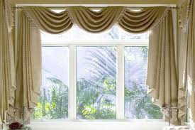 Large Window Curtains Curtain Ideas For Large Windows Of Your Home Home Decoration