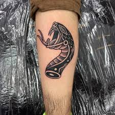 Bob Dylan Tattoo Ideas 63 Traditional Snake Tattoo Designs And Ideas About Vintage Snake