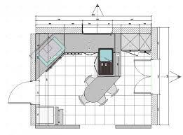 plan de cuisine en ligne mode projet