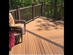 Wood Patio Flooring by Composite Wood Plastic Floor For Balcony In China Patio Floor