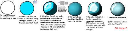 basic paint tool sai shading tutorial by mada f on deviantart