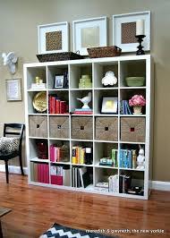 Ikea Kallax Bookcase Room Divider Bookcase 15 Super Smart Ways To Use The Ikea Kallax Bookcase