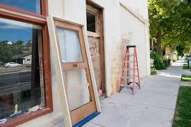 Vintage Transom Windows Inspiration The Merc Front Door Saga Part 1 Vintage Revivals