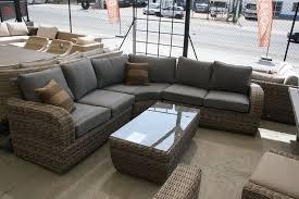 rattan lounge sofa lounge sofa table coffeetable portugal spain rattan wicker