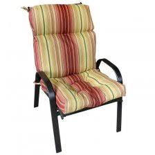 High Back Patio Chair Cushion High Back Patio Chair Cushion High Back Patio Chair Cushions 1