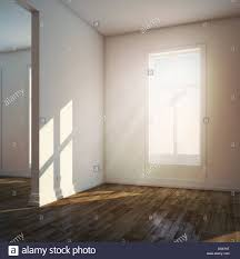empty room pictures modern interior vintage sunlit empty room stock photo royalty
