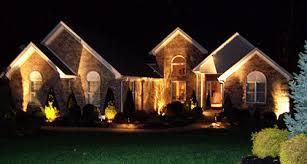 beautiful outside lighting for homes lighting design ideas