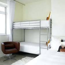 beds modern bunk beds with storage uk for small spaces modern