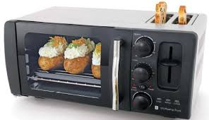 Toaster Oven Microwave Combination W P Appliances Inc Recalls Wolfgang Puck Toaster Oven Toasters