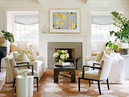 Modern English Living Room Design Interior Design Room Architecture Apartment Condo House Wallpaper