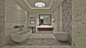 visualize your modern bathroom design with yantram yantram studio
