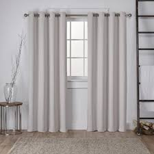 Gray And Teal Curtains Teal And Gray Curtains Wayfair