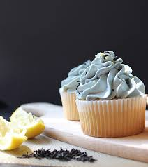 earl grey u0026 lemon cupcakes