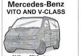 mercedes benz vito wiring schematic 1999 c280 wiring diagram