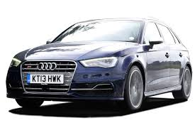 audi a3 sportback hatchback review carbuyer