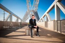 Oklahoma City Photographers Oklahoma City Senior Photography Skydance Bridge U0026 Deep Deuce