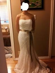 wedding dress alterations near me dress alterations before and after weddingbee
