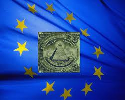 Illuminati Flag European Union Is An Illuminati Conspiracy Riseearth