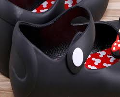 minnie mouse birthday shoes