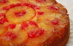 what u0027s cookin chicago pineapple upside down cake