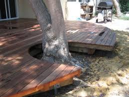 best 25 deck around trees ideas on pinterest tree deck tree