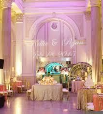 wedding reception venue photos treasury st augustine