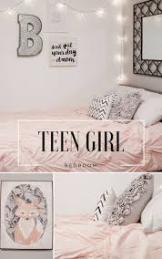 Teenage Girls Bedroom Ideas Best 25 Teen Bedroom Colors Ideas On Pinterest Pink Teen