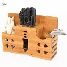 online get cheap wooden knife blocks aliexpress com alibaba group