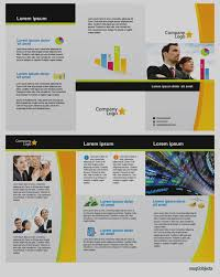 brochure templates for business free download collection brochure templates ai free download best business