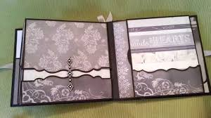 wedding scrapbooks albums wedding mini album to and to hold