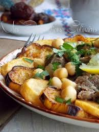 cuisine alg駻ienne recette plat ramadan in recette du ramadan 2018 وصفات رمضان scoop it