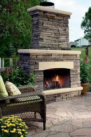 fireplace adds flash to backyard setting winnipeg free press homes