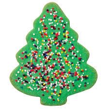 comfort grip christmas tree cookie cutter wilton