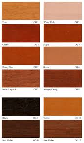 Gel Stain Colors 7 Best Gel Stains Images On Pinterest Gel Stains Colour Chart