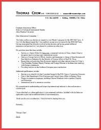 outline for a cover letter memo example