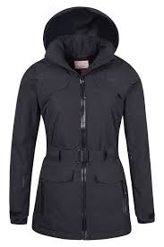 heuz womens extreme ski jacket mountain warehouse us