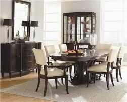 westwood 7 piece formal dining set by bernhardt belfort