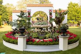 newport florist newport flower show will explore the mysteries of the east