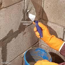 patching basement walls popular home design interior amazing ideas