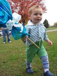 toddler costume costume of the day the wizard of oz s lollipop guild parenting
