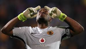 Backyard Football Rules Itumeleng Khune Credits Backyard Work And Essam El Hadary For