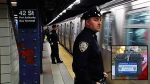 nypd releases harmless gases in subway for chemical weapon study
