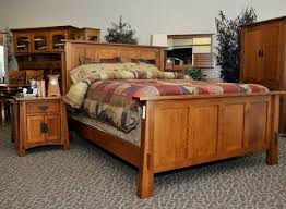 amish bedroom 1200 the amish connection solid wood furniture